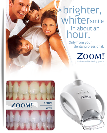 Philips Zoom Whitening System